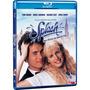 Blu-ray Splash Uma Sereia Em Minha Vida - Novo Lacrado