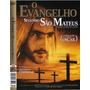 Dvd, Evangelho Segundo São Mateus ( Raro) - Pasolini 3 Oscar