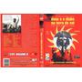 Deus E O Diabo Na Terra Do Sol Dvd Original