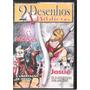 Dvd 2 Desenhos Bíblicos Volume 2