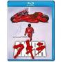 Blu-ray Original: Akira - Lacrado