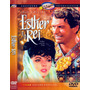 Dvd, Esther E O Rei - Joan Collins, Richard Egan, Clássico