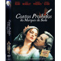 Dvd, Contos Proibidos Do Marquês De Sade ( Raro) - Premiado1