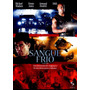 Sangue Frio - Dvd - William Mcnamara - Vinnie Jones - Dmx