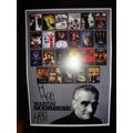 Martin Scorsese Poster/cartaz De Cinema/filmes/taxi Driver