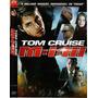 Dvd, Missão Impossível 3 - Tom Cruise, Melhor Filme Da Série