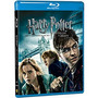 Blu Ray Harry Reliquias Da Morte Parte 1