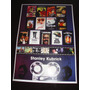 Stanley Kubrick Poster/cartaz Cinema/filmes/laranja Mecanica