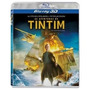 Blu-ray 3d: As Aventuras De Tintim - Original Novo E Lacrado