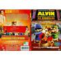 Dvd Lacrado Alvin E Os Esquilos