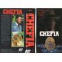 Chefia - Charlton Heston - Raridade Duplo