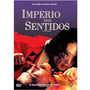 Dvd - O Imperio Dos Sentidos - Fora De Catálogo (raro)