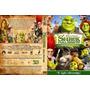 Dvd Shrek Para Sempre, Aventura, Dreamworks, Original