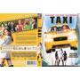 Dvd Táxi, Queen Latifah, Comédia / Ação, Original