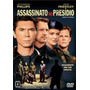 Dvd Assassinato No Presidio Lou Diamond Phillips Oferta