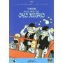 Dvd Lacrado Importado Tintin En El Pais Del Oro Negro Reg. 2