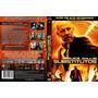 Dvd Substitutos, Bruce Willis, Ação, Original