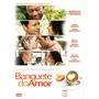 Filme O Banquete Do Amor - Dvd Original E Bem Conservado