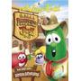 Dvd Os Vegetais - Balada Do Pequeno Joe - Original E Lacrado