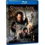 Imperdivel: Blu-ray O Senhor Dos Anéis - O Retorno Do Rei