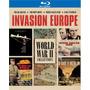 Blu-ray 2ª Segunda Guerra Mundial - 4 Filmes - Cardbook