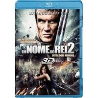 Blu-ray 3d/2d - Em Nome Do Rei 2 - Entre Dois Mundos