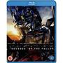 Blu-ray Transformers - A Vingança Dos Derrotados - Leg Port