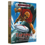Box Original: Fantomas - O Guerreiro Da Justiça - 3 Dvd