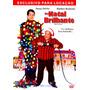 Dvd Do Filme Um Natal Brilhante - Novo, Original, Lacrado