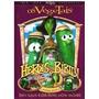 Dvd Os Vegetais - Heróis Da Bíblia - Original E Lacrado