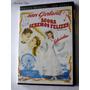 Agora Seremos Felizes 1944 Dvd Novo Orig. Novo Lacre Colecio