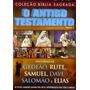 Dvd - O Antigo Testamento - Vol. 2