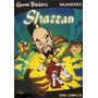 Dvd Shazzan - Dublado - Digital
