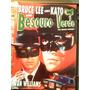 Dvd Bruce Lee Como Kato Em Besouro Verde (the Green Hornet)