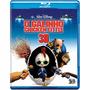 Blu-ray 3d O Galinho Chicken Little -dublado - Lacrado
