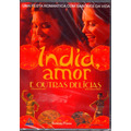 Dvd India, Amor E Outras Delícias Original Lacrado Raro Gls