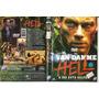 Hell A Ira Está Solta- Jean Claude Van Damme Dvd Original