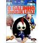 O Galinho Chicken Little - Dvd - Original