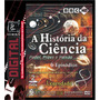 Dvd - A História Da Ciência (2 Dvd