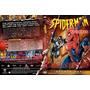 Dvd Homem Aranha - Série Animada 90 Completa - Digital