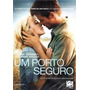 Dvd - Um Porto Seguro - ( Safe Haven )