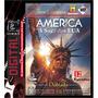 Dvd - América: A Saga Dos Eua (3 Dvd