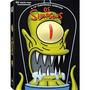 Os Simpsons 14 ª Temporada Completa Original Lacrado
