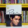 Elvis Presley Box O Rei 3 Dvd Ama-me Com Ternura
