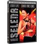Dvd Selena (special Edition) [import] Novo Lacrado Região 1