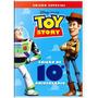 Dvd Toy Store Edição De 10 Aniversário Frete Grátis Me