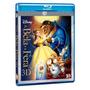 Blu-ray 3d : A Bela E A Fera - Edição Diamante 3d Original