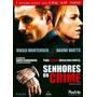 Senhores Do Crime Drama Dvd Novo Original Lacrado