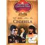 Dvd Cinderela O Teatro Dos Contos De Fada Novo Original Nfe