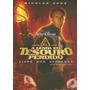 Dvd - A Lenda Do Tesouro Perdido: Livro Dos Segredos